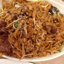 Deluxe Noodles Chinese Restaurant