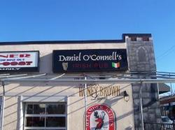 Daniel O'Connell's Irish Pub