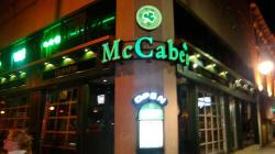 Mccabe's Irish Pub & Grill