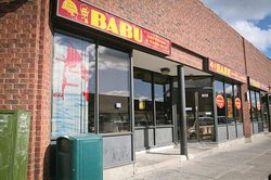 Babu Catering & Take Out