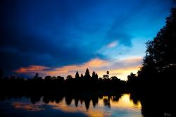 Angkor Wat Photography Workshops and Tours