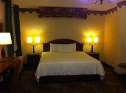 Urbana Landmark Hotel