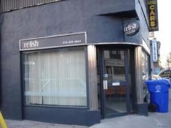Relish Bar & Grill
