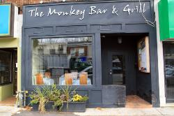The 3 Monkey's Pub