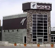Moxie's Classic Grill
