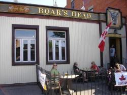 Boar's Head Pub