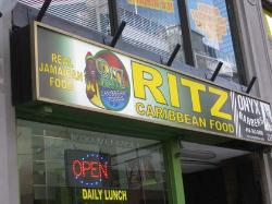 Ritz Carribbean Foods