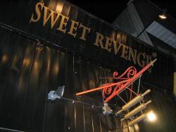 Sweet Revenge Patisserie