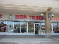 Mon Thong Thai Restaurant