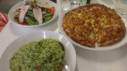 Town and Country Pizza & Pasta