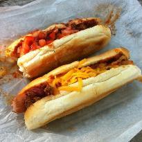 Easterbrooks Hotdog Stand