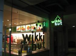 Wiki Hut