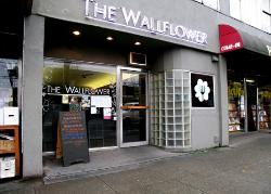 Wallflower Modern Diner