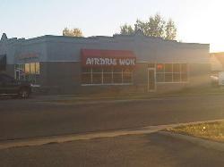 Airdrie Wok
