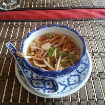 Thum's Kitchen Thai Cuisine