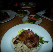 Comox Street Bar and Grill