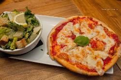 Pacifico Pizzeria & Restaurant