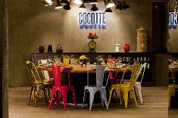 Meat Smith at Cocotte