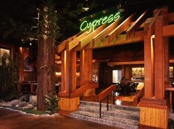 The Cypress Restaurant & Lounge