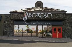 Saboroso Brazilian Steakhouse