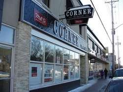 Corner Bar and Grill Westboro
