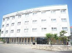 Station Hotel Daiei