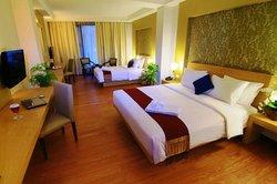 The Axana Hotel