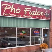Pho Fusion