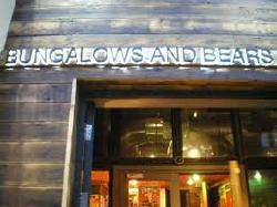 Bungalows & Bears