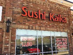 Sushi Kaika