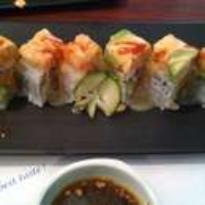 London Tokyo Sushi