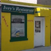 Ivey's Restauarant