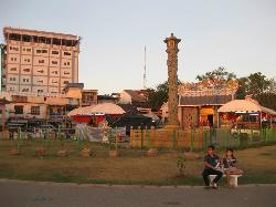 Mekong Riverside Park