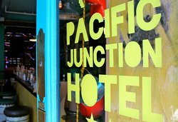 Pacific Junction Hotel