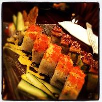 Koto Sushi Lounge