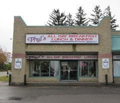 Phyl's Family Restaurant