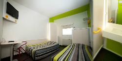Hotel F1 Agen