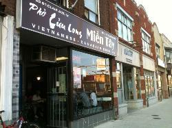 Pho Toronto Vietnamese Restaurant