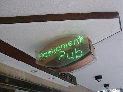 ‪The Parliament Pub‬