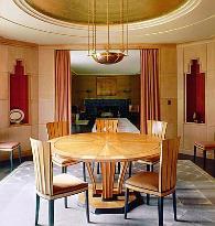 Bamboo Garden Dining Room
