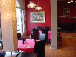 Grey Rose Cafe Fine Dining