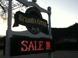 Brandts Creek Neighborhood Pub