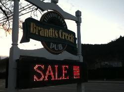 Brandts Creek Neighborhood Pub