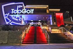Topgolf Houston - Katy