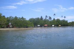 Passeio de Jangada no Rio Maracaipe