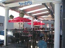 Bouzyos Greek Taverna