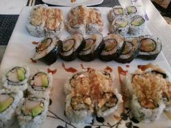 Sancho's Sushi Bar