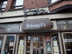 Johnny G's