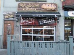 Auld Spot Pub