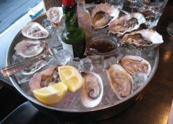 Lucille's Oyster Dive